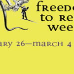What will you enjoy reading for Freedom to Read Week?